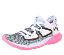 Sport-Schuhe ' Flex 2019 RN' blau / pink
