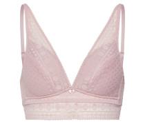 Bustier 'albah' pink