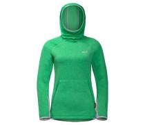 Hoodie »Skyland Hoody Women« grün