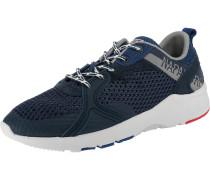 Sneakers 'Optima' blau / grau