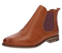 Chelsea Boot 'Manon' cognac