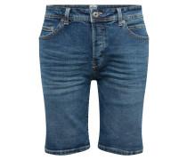 Jeans 'regular-Lt.ryder' blue denim