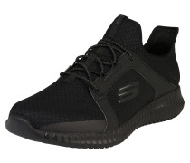'elite Flex' Sneakers schwarz