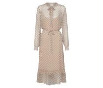 Kleid 'Molin' beige
