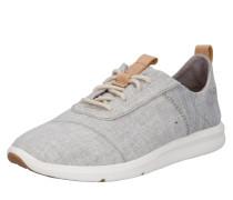 Sneaker 'Cabrillo' hellgrau / offwhite