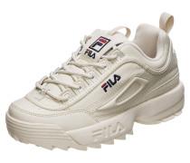 Sneaker 'Heritage Disruptor' beige
