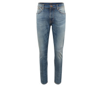 Jeans 'Lean Dean' blue denim