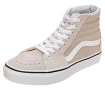Sneaker 'Sk8-Hi' pastellpink / weiß