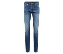 Jeans 'jjitim' blue denim