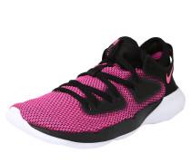 Sport-Schuhe 'Flex 2019 RN' pink / schwarz