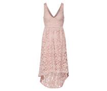 Kleid 'Kellie' puder