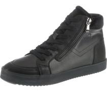 Sneaker 'blomiee' schwarz