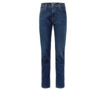 Jeans '3280D' blue denim