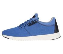 Sneaker royalblau / schwarz