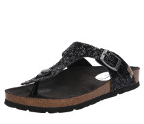 Sandale 'Oban Nero' schwarz