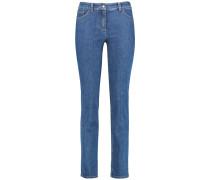 Jeans 'Best4me' blue denim