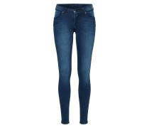 Jeans 'Dixy' blue denim