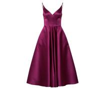 Kleid 'Abendkleid' beere