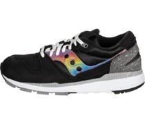 Schuhe schwarz / mischfarben