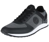 Sneaker 'travis Unika' schwarz