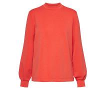 Sweatshirt 'Grazina' orange