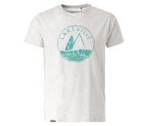 T-Shirt 'Meru Leaves'