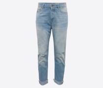 Jeans 'tapered Heavydes' blue denim