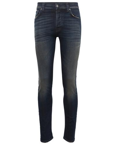 Jeans 'Tilted Tor' blue denim