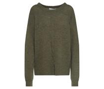 Pullover 'Mynthe' dunkelgrün