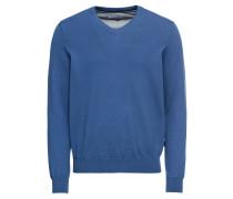 Pullover '7350' blau