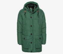 Steppmantel 'jorfortune Parka Jacket'