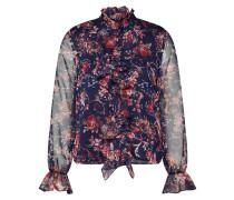 'blouse' schwarz