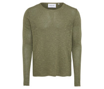 Pullover 'nikos Knit' khaki