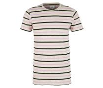 Shirt hellbeige / mischfarben