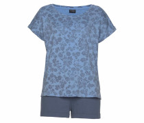 Shorty blau / marine