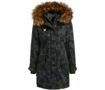 Mantel ' Adelisa With Inner Jacket ' mischfarben
