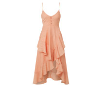 Kleid 'sara' pfirsich