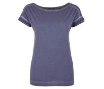 Jerseyshirt indigo