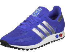 Sneaker 'LA Trainer' blau
