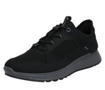 Sneaker 'Exostride' schwarz