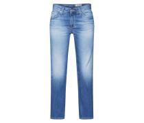 Jeans 'EX-Boyfriend Slim' blue denim