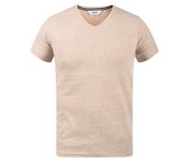 T-Shirt 'Alarus' orange