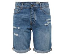 Shorts 'dnm Auth Blue' blue denim