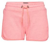 Shorts 'sidi' rosa