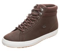 Sneaker 'Straightset Insulate' braun