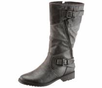 Shoes Stiefel grau / dunkelgrau