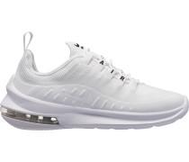Sneaker 'air MAX Axis' weiß