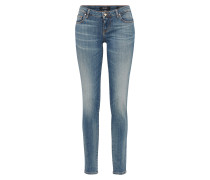 Jeans 'starlet' blue denim
