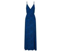 Kleider 'Beline' blau