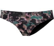 Bikini Hose mischfarben